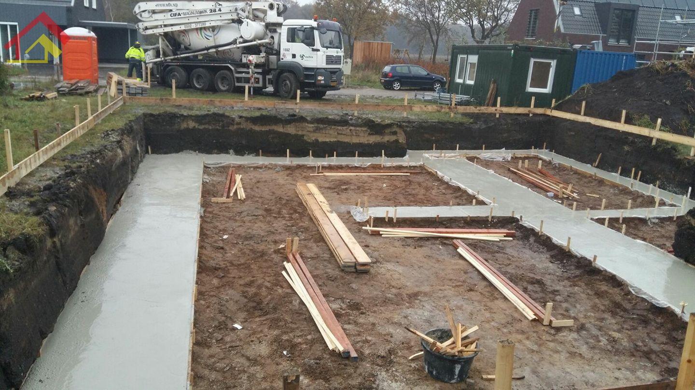 Nieuwbouw woning Zuidlaren - 2