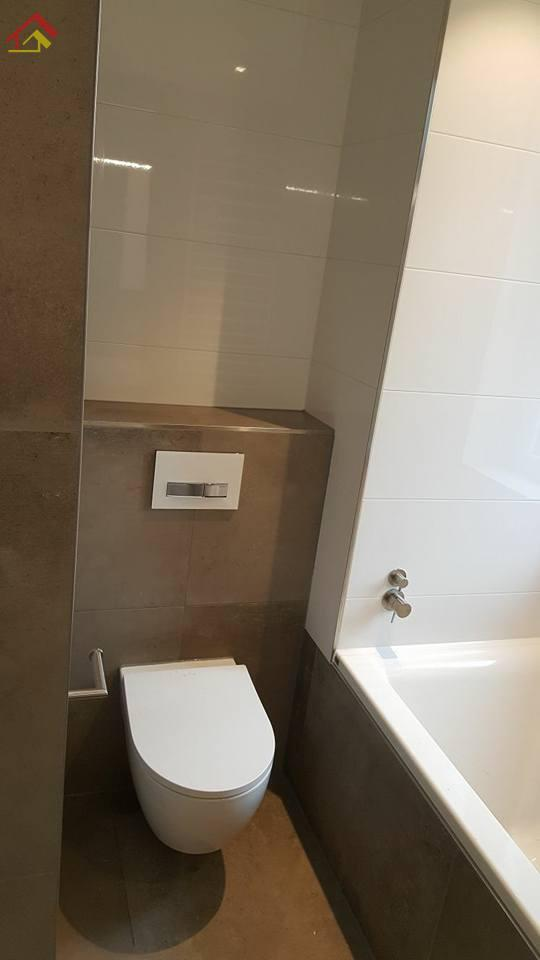 Badkamer & toilet Groningen | VHS Bouw