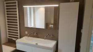 Badkamer & toilet Groningen - 8