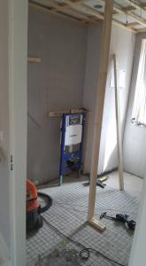 Badkamer & toilet Groningen - 2
