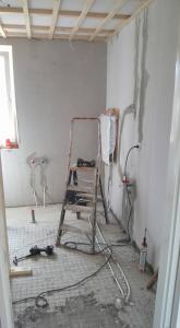 Badkamer & toilet Groningen - 1