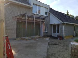 Uitbouw Annen - 4