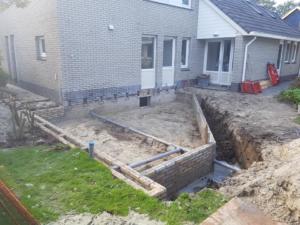 Uitbouw Annen - 2