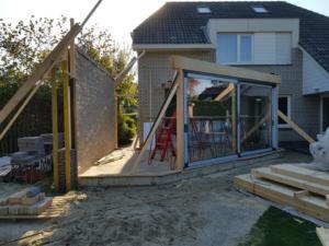 Uitbouw Annen - 5