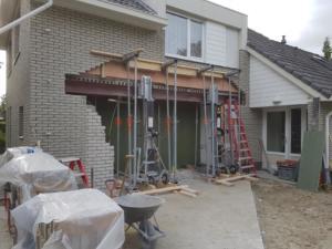 Uitbouw Annen - 3