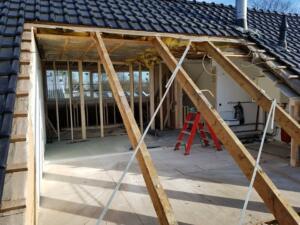 Verbouwing te Vries - 1