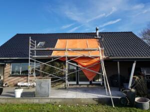 Verbouwing te Vries - 2