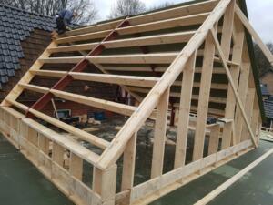 Gehele verbouwing woonhuis Zuidlaren - 11