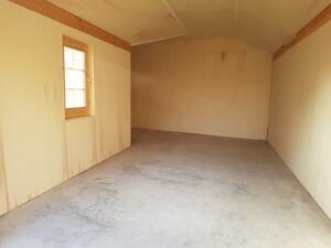 Luxe schuur met garage - 10